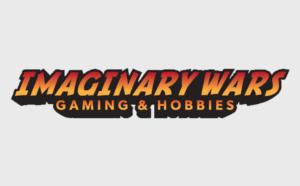 Imaginary Wars Hobbies